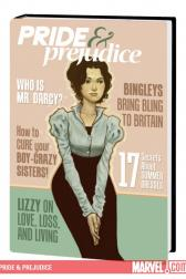 Pride &amp; Prejudice (Hardcover)