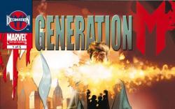 GENERATION M #1