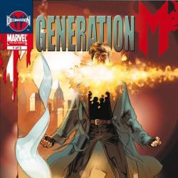 Generation M (2005 - 2006)