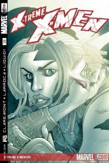 X-Treme X-Men (2001) #15