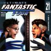 Ultimate Fantastic Four #21 var.