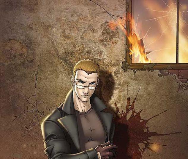 vampire hunter guilty - photo #14