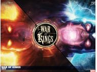 WAR OF KINGS PROMO 01