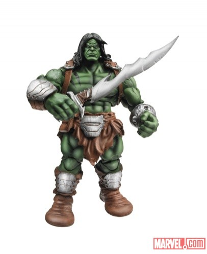 Skaar by Hasbro
