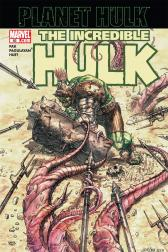 Incredible Hulk #92