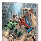 AMAZING SPIDER-MAN VOL. 4: THE SANDMAN YOUNG READERS NOVEL