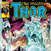 Thor (1998) #31 Cover