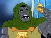 Marvel Mash-Up Ep. 1: Doctor Doom
