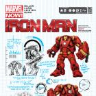 cover from Iron Man (2012) #4 (PAGULAYAN DESIGN VARIANT)