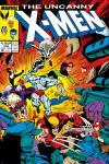 Uncanny X-Men (1963) #238 Cover