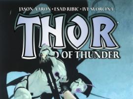 THOR: GOD OF THUNDER 5
