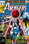 Avengers (1963) #169 Cover