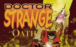 Dr. Strange: The Oath #2