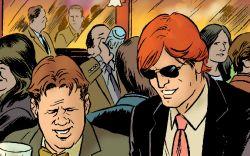 Breaking Down The Daredevil & Foggy Nelson Bromance