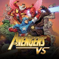 Avengers Vs (2015 - Present)