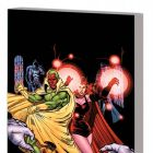 Avengers: Vision &amp; the Scarlet Witch - A Year in the Life (Trade Paperback)
