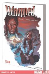 Kidnapped! GN-TPB (Trade Paperback)