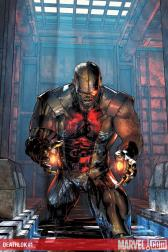 Deathlok #1 