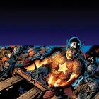 CAPTAIN AMERICA: REBORN #3