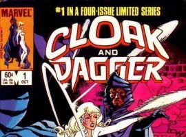 CLOAK & DAGGER #1 (1983)