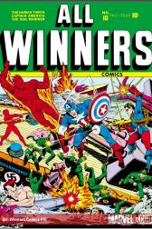 All-Winners Comics #10