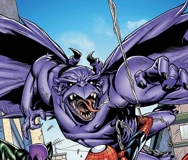 MARVEL ADVENTURES SPIDER-MAN #47