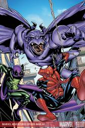 Marvel Adventures Spider-Man #47 