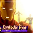 Watch Fantastic Four: WGH Episode 22 Now
