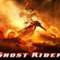 Ghost Rider Rides on to DVD