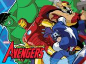 Avengers: Earth's Mightiest Heroes Trailer