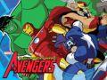 Avengers: Earth's Mightiest Heroes Trailer