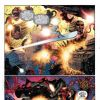 The Thanos Imperative #3 preview art by Miguel Sepulveda