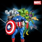 Marvel Universe Spotlight: Wave 2 Action Figures