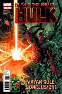 Hulk (2008) #57