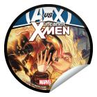Uncanny X-Men #18 GetGlue