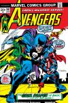Avengers (1963) #107 Cover