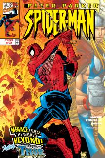 Peter Parker: Spider-Man (1999) #2