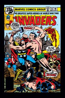 Invaders #33