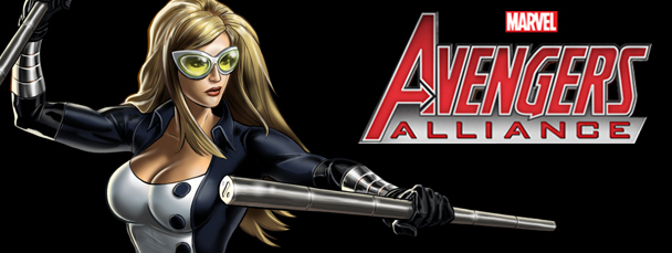 Avengers Alliance Update (banner)