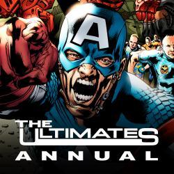 Ultimates Annual (2005 - 2006)