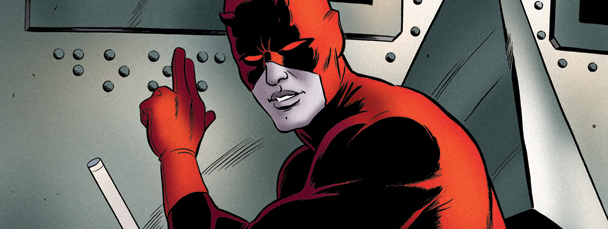 Unlimited Highlights: Daredevil by Mark Waid