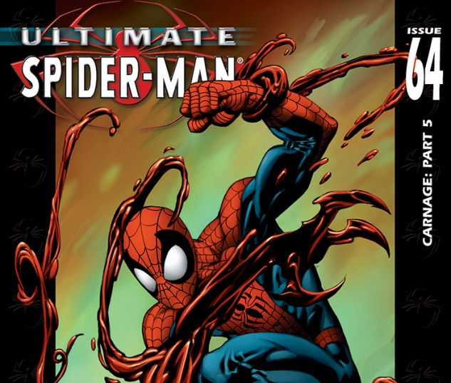 Ultimate Spider-Man (2000) #64