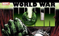 Hulk: Wwh - World War Hulk (2008) TPB