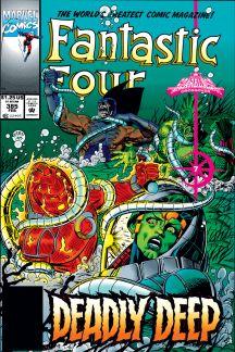 Fantastic Four (1961) #385