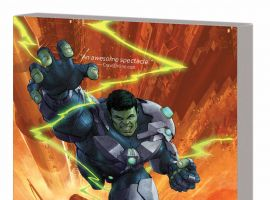 INDESTRUCTIBLE HULK VOL. 3: S.M.A.S.H. TIME TPB