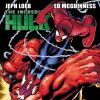 INCREDIBLE HULK #600 (2ND PRINTING VARIANT)