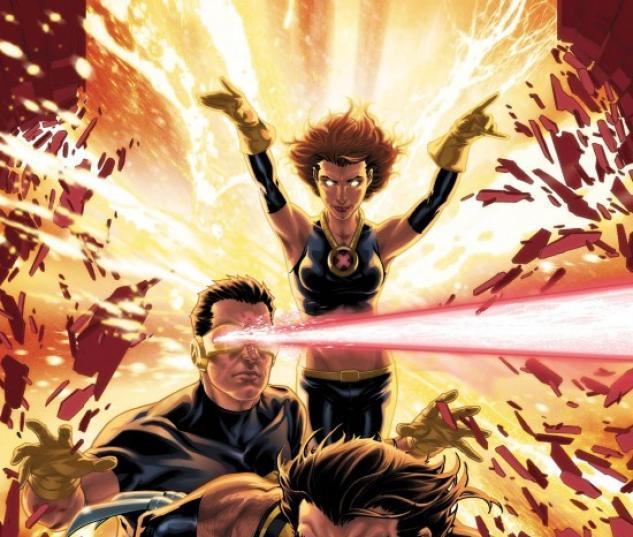 Ultimatum: X-Men Requiem One-Shot (2009) #1