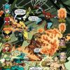 MARVEL ADVENTURES THE AVENGERS #37, Recap Page