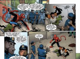 MARVEL APES: AMAZING SPIDER-MONKEY SPECIAL, page 6