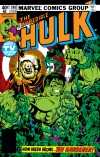 INCREDIBLE HULK (2009) #248 COVER